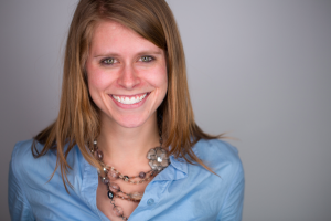 Valerie Morris - Owner Tintero Creative content marketing denver