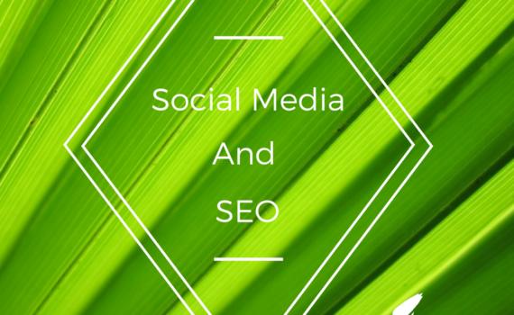 how social media affects SEO by Tintero Creative