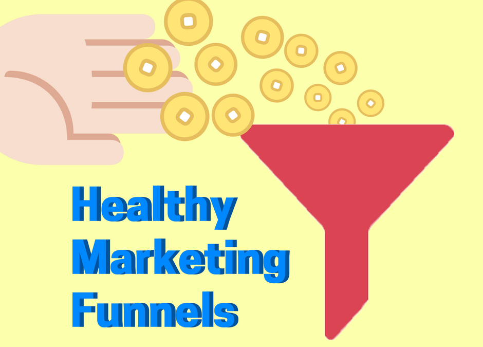 Everything You Need to Know About Marketing Funnels