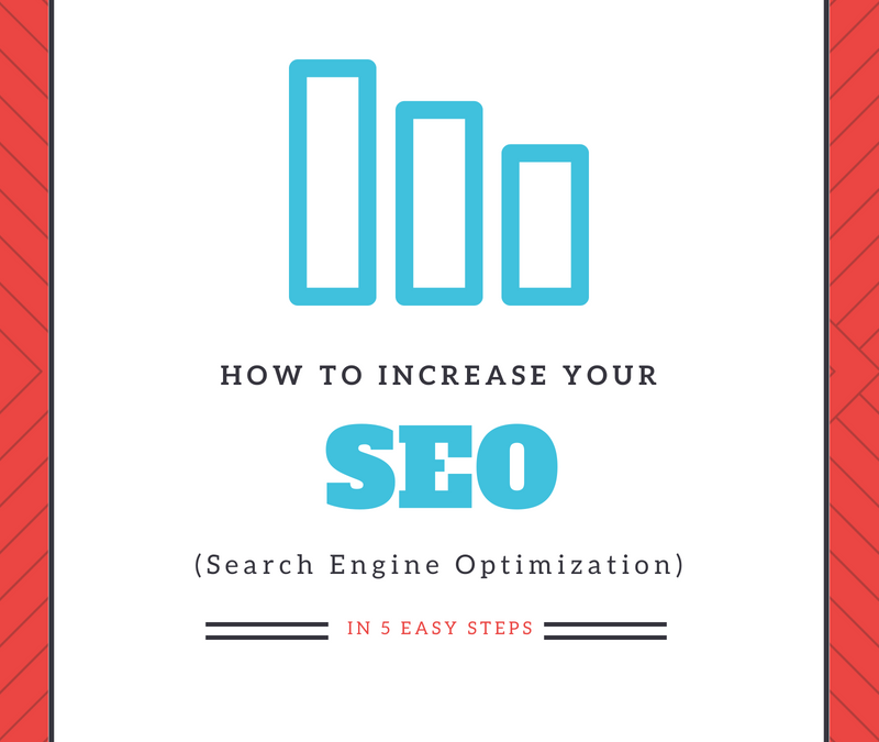 Insider Tips To Boost Your SEO Ranking Quickly