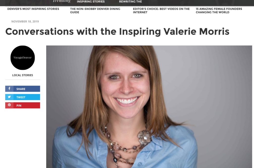Denver Marketing Leader Feature